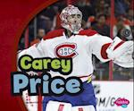 Carey Price (Pebble Plus)