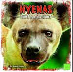 Hyenas (First Facts)