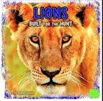 Lions (First Facts)