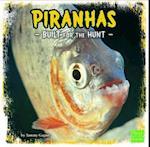 Piranhas (First Facts)