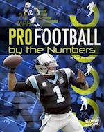 Pro Football by the Numbers (Edge Books)