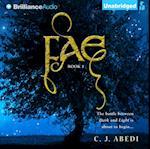 Fae af C.J. Abedi