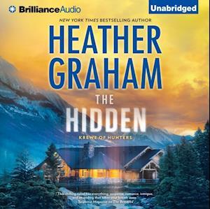 Hidden af Heather Graham