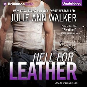 Hell for Leather af Julie Ann Walker