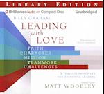 Billy Graham: Leading with Love af Matt Woodley