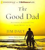 The Good Dad af Jim Daly