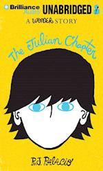 The Julian Chapter (A Wonder Story)