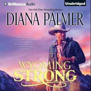 Wyoming Strong af Diana Palmer