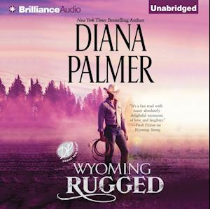 Wyoming Rugged af Diana Palmer