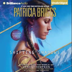 Shifting Shadows af Patricia Briggs