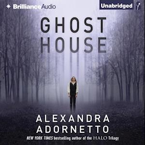 Ghost House af Alexandra Adornetto