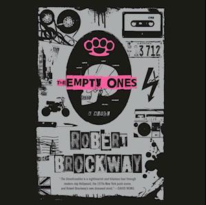 Empty Ones af Robert Brockway