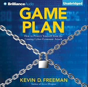 Game Plan af Kevin D. Freeman