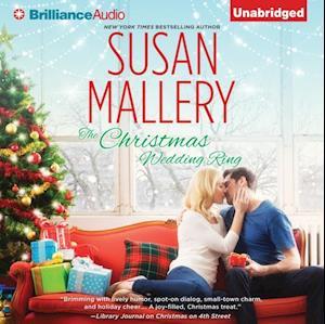 Christmas Wedding Ring af Susan Mallery