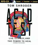 Acid Test af Tom Shroder