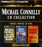 Michael Connelly CD Collection 2 (Harry Bosch)