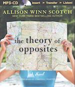 The Theory of Opposites af Allison Winn Scotch