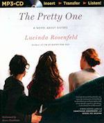The Pretty One af Lucinda Rosenfeld