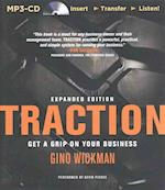 Traction af Gino Wickman