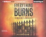 Everything Burns af Vincent Zandri