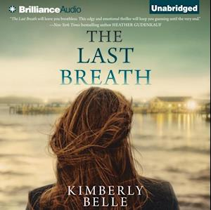 Last Breath af Kimberly Belle
