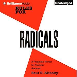 Rules for Radicals af Saul D. Alinsky