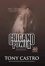 Chicano Power af Tony Castro