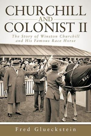 Churchill and Colonist II