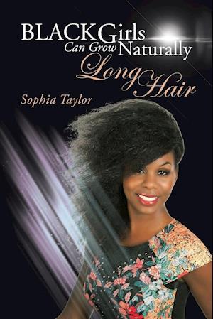 Black Girls Can Grow Naturally Long Hair