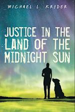 Justice in the Land of the Midnight Sun af Michael L. Kryder