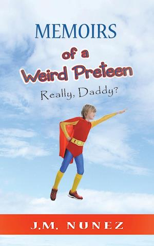 Memoirs of a Weird Preteen