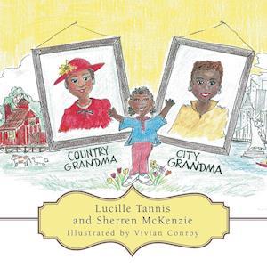 Country Grandma City Grandma