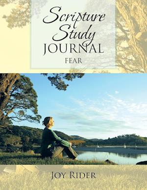 Scripture Study Journal