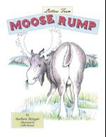 Letters from Moose Rump af Barbara Morgan