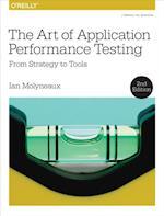 Art of Application Performance Testing