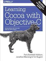 Learning Cocoa with Objective-C 4ed