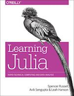 Learning Julia