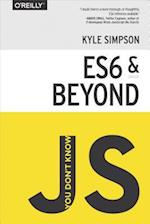 ES6 & Beyond (You Dont Know JS)
