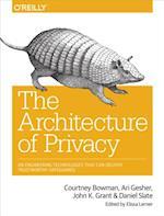 Architecture of Privacy