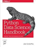 Python Data Science Handbook af Jake Vanderplas