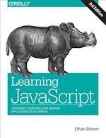 Learning JavaScript