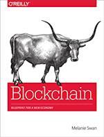 Blockchain af Melanie Swan