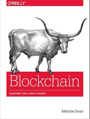 Bog, paperback Blockchain af Melanie Swan