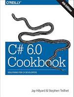 C# 6.0 Cookbook 4e