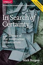 In Search of Certainty