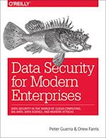 Data Security for Modern Enterprises