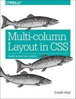 Multi-column Layout in Css