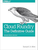 Cloud Foundry - The Definitive Guide