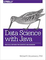 Data Science with Java