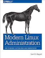 Modern Linux Administration